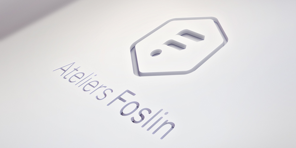 Atelier Foslin gravure et de la signalétique