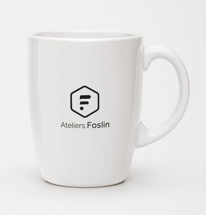 Objets publicitaires Communication Ateliers Foslin